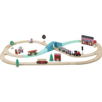 Vilac Grand Express Train set