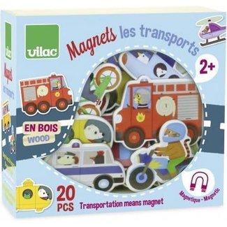 Vilac Magneten - transport