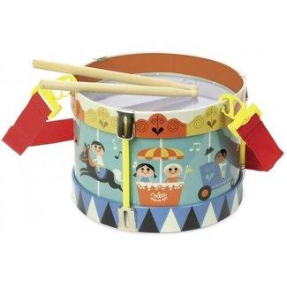 Vilac Metalen drum