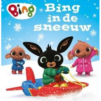Bing in de sneeuw 2+