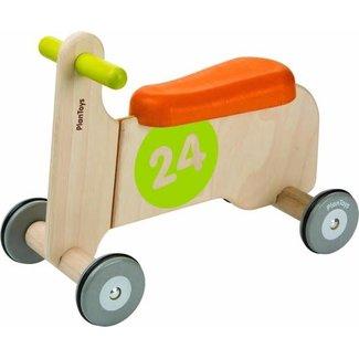 Plan Toys PT - Bike Ride-on I