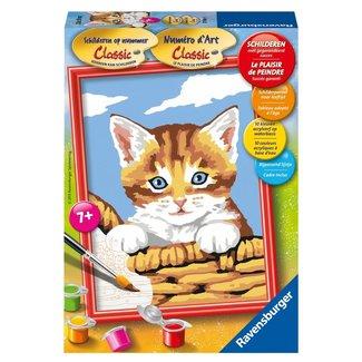 Ravensburger Ravensburger Atelier® serie Classic E Kat in de mand