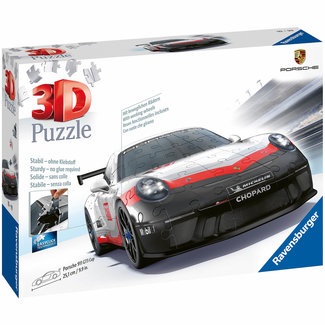 Ravensburger Ravensburger 3D Puzzels Shapes Porsche GT3 Cup