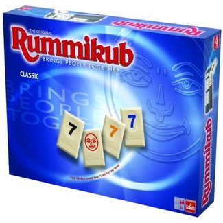 Goliath Rummikub The Original