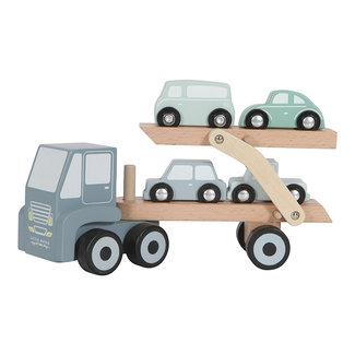 Little Dutch houten truck