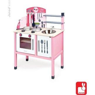 Janod keuken roze