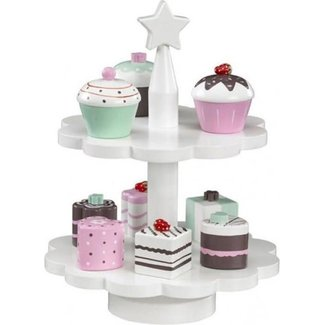 Kids Concept Cake standaard (excl. cakejes)