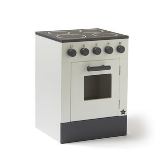 Kids Concept Oven wit Bistro