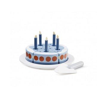 Kids Concept Verjaardagstaart