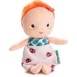 Lilliputiens MAHE Mijn eerste pop