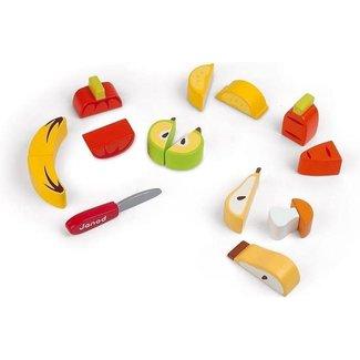 Janod Fruit en groente