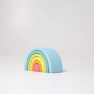 Grimms Pastel regenboog (klein)
