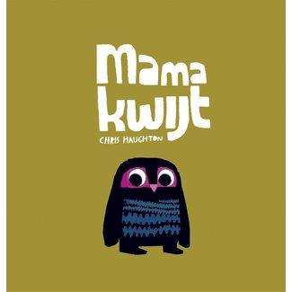 Gottmer Mama kwijt (prentenboek)