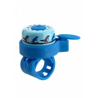 Microstep micro bel blauw