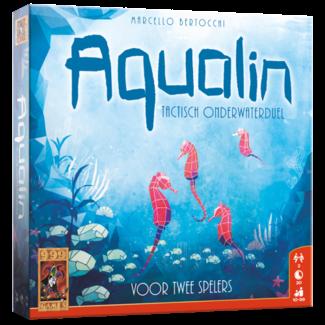 999 Games Aqualin - Bordspel