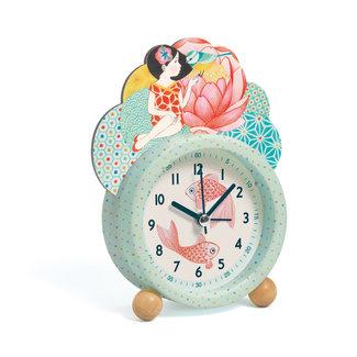Little Big Room Wekker - vissen (Alarm clocks Fishes)