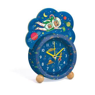 Little Big Room Wekken - ruimte (Alarm clocks Space)