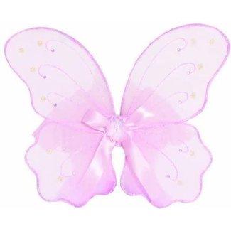Great Pretenders Feeën vleugels roze
