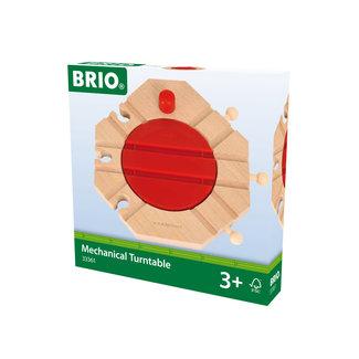 BRIO Draaibaar kruispunt