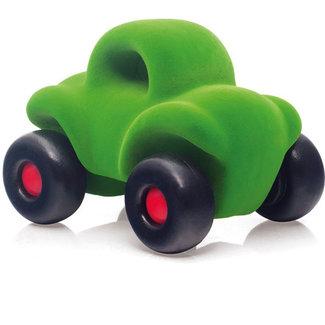 Rubbabu Rubbabu - Buggy groot (groen)