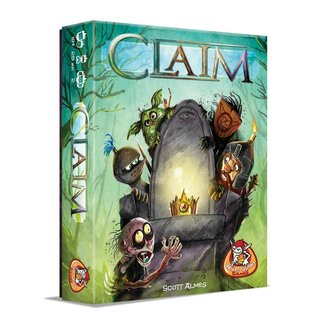 White Goblin Games Claim