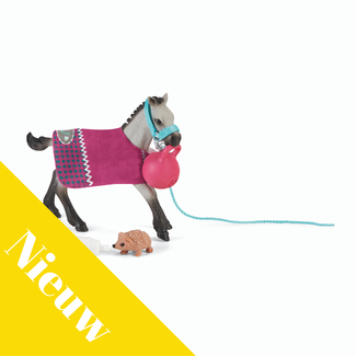 Schleich Horse Club: speelplezier met veulen