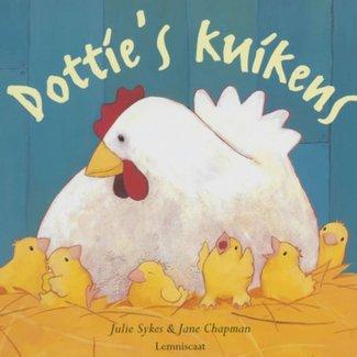 Lemniscaat Prentenboek - Dottie's kuikens