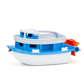 Greentoys Buitenspeelgoed - boot (Paddle Boat)