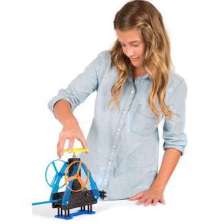 Hexbug Vex Robotics Bouwpakket - Zip flyer launcher