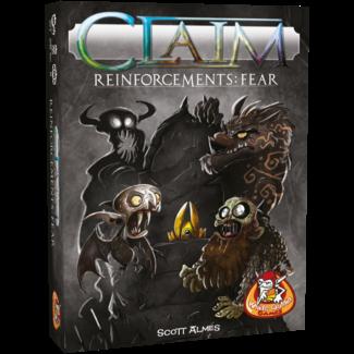 White Goblin Games White Goblin Games Claim Reinforcements: Fear