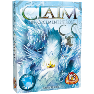White Goblin Games White Goblin Games Claim Reinforcements: Frost