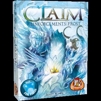 White Goblin Games White Goblin Games Claim Reinforcements: Frost