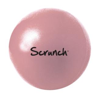 Buitenspeelgoed - bal oud roze, 23cm (opvouwbaar)