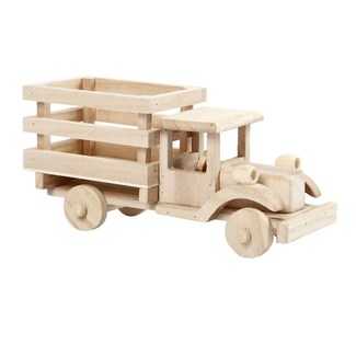 Creativ Company Houten Truck (mini)