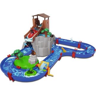 Aquaplay Buitenspeelgoed, waterbaan - Adventureland