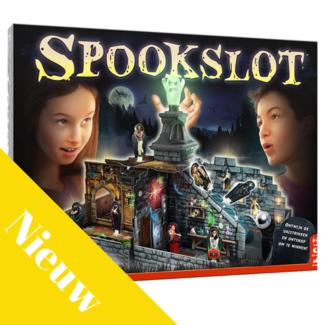 999 Games Spookslot - Bordspel