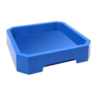 Vierkante speelbak (Play Tray)