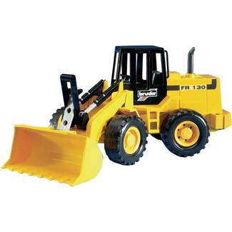 Buitenspeelgoed, voertuigen - Articulated road loader FR 130