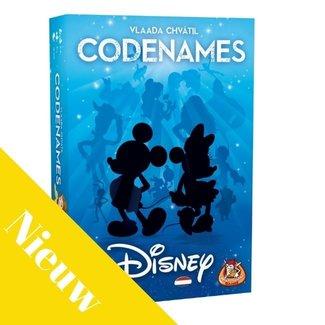 White Goblin Games Codenames: Disney