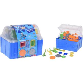 Buitenspeelgoed, Duikspeelgoed -  Schatkist vol duikspeelgoed
