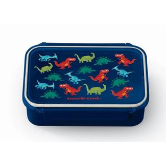 Crocodile Creek Lunchtrommel - Bento Box dino's (Dinosaurs)