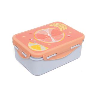 Petit Monkey Lunchtrommel - lunch box vlinder (Flies)