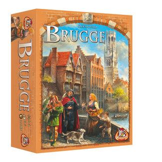 White Goblin Games Brugge