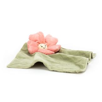 Jellycat Knuffeldoekje - Petunia