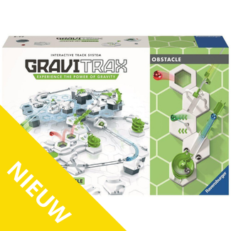 Gravitrax Starterset Obstacle
