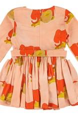 MORLEY May Elephant Rose Dress