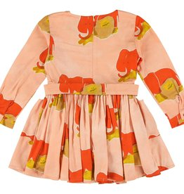 MORLEY May Elephant Rose Dress