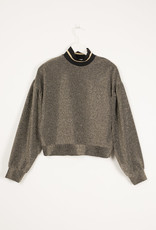 INDEE Sweater Ivory silver