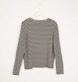 INDEE T-shirt Input black