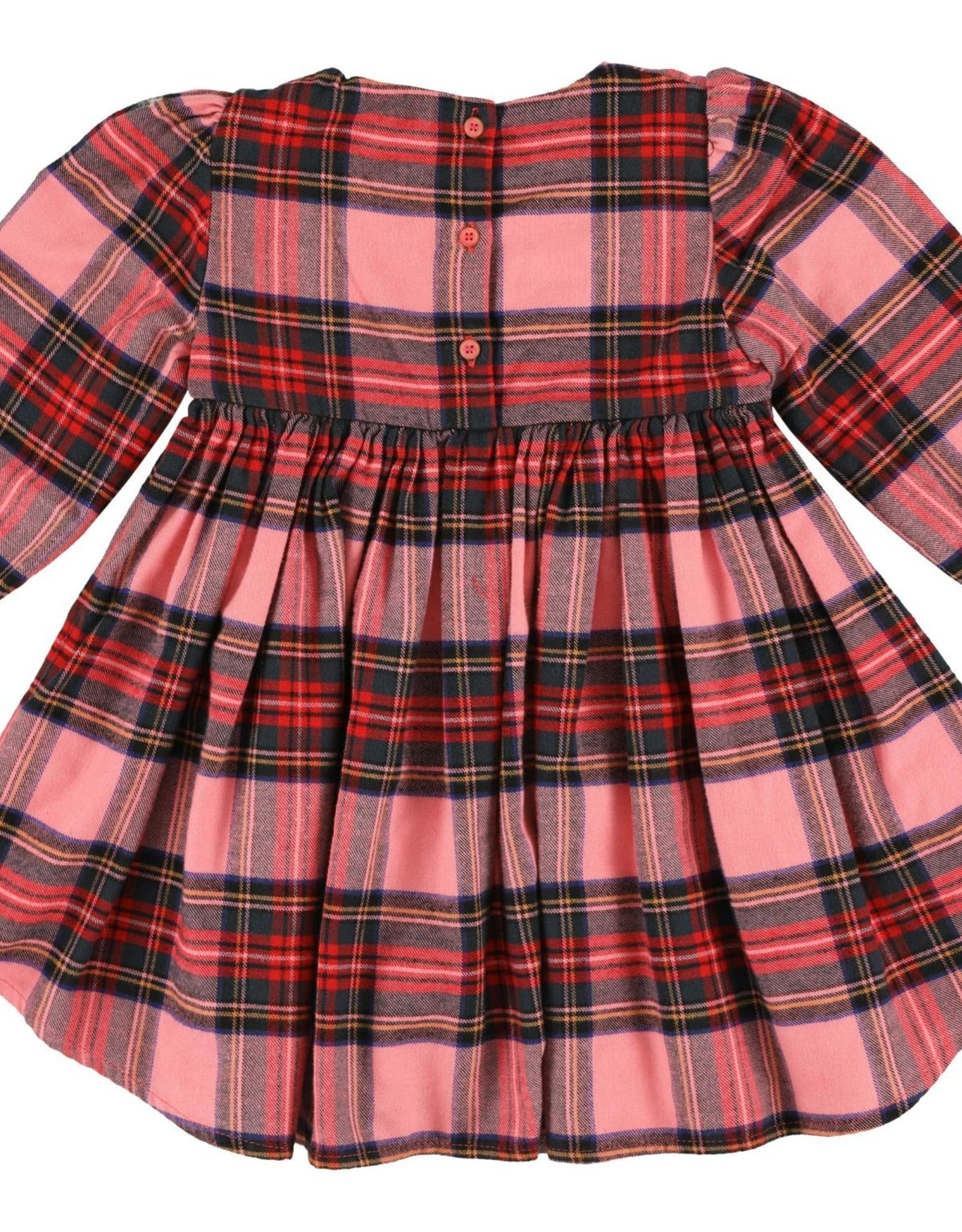 MORLEY Kenzie Clan Clover Dress